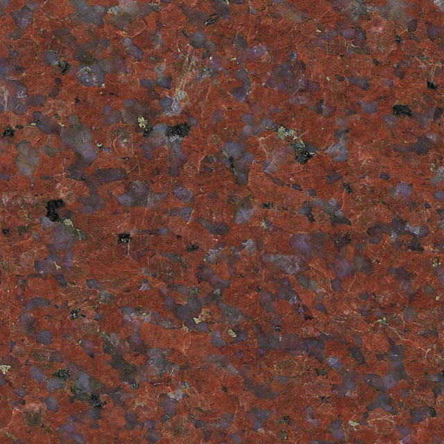 Granite Sample India Red