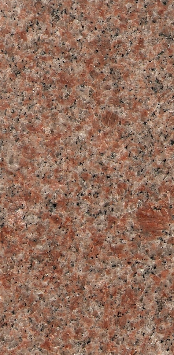 Granite Sample Morning Rose